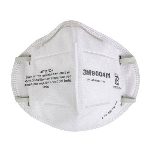 3M 9004IN Particulate Respirator Mask White