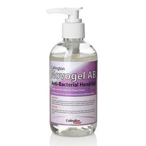 NOVOGEL AB Anti-Bacterial Hand Sanitizer 250ml