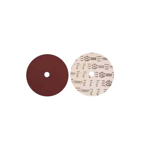 Cumi Alpha Supreme Ajax 100mm X 16mm 36 grit Sanding Disc