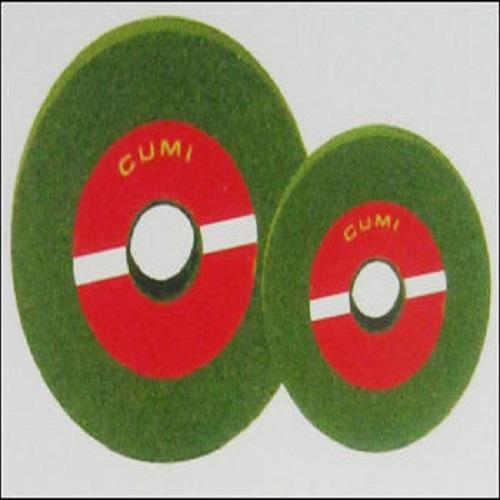 Cumi 150 X 25 X 31.75 CGC60 K5 VG Plain Grinding wheel