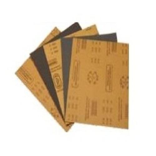 Cumi Coated Abrasives 230 X 280MM (G280) - AJAX G280 WATERPROOF PAPER