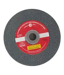 Cumi 150 X 20 X 31.75 COARSE Grinding Wheel