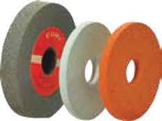 Cumi Bonded Abrasives 150 X 13 X 31.75 GC 120 J5 VG