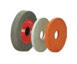 Cumi Bonded Abrasives 150 X 13 X 31.75 GC 60 K5 VG