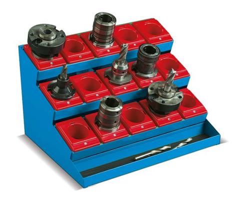 Godrej Fami NC Cabinet Tool Holder ISO 40