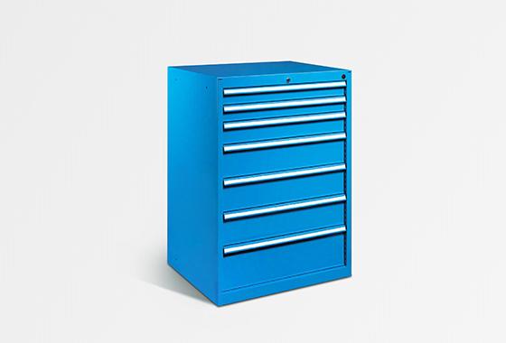 Godrej Flexa Tool Cabinet - 7 Drawers