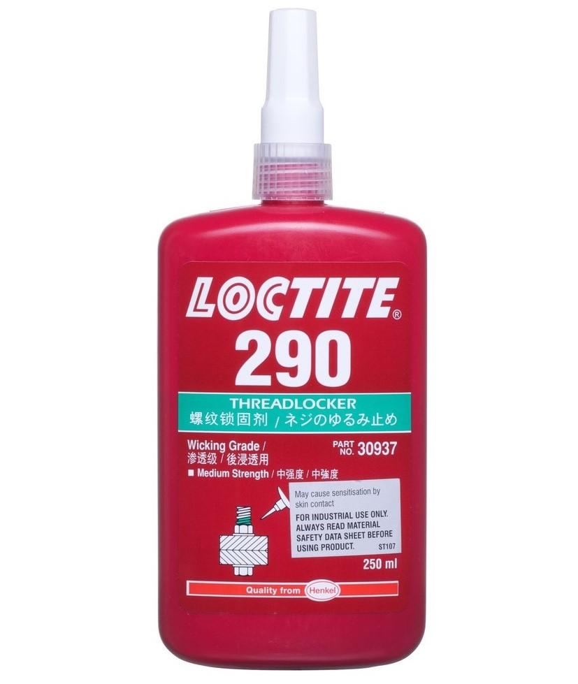 Loctite 290 - 250ml Threadlocker