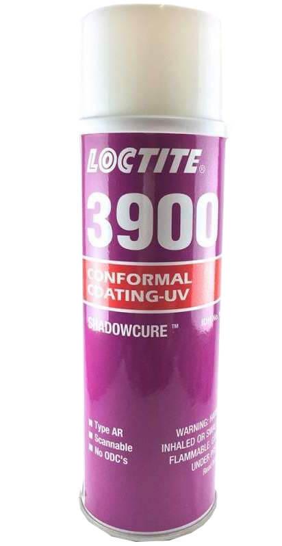 loctite 3900 conformal coating