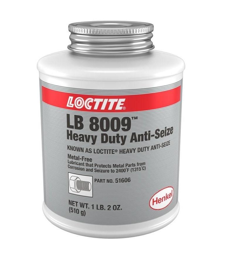 Loctite LB 8009 Heavy Duty Anti-Seize