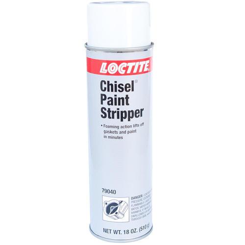 Chisel Paint Stripper