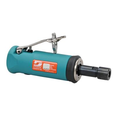 Dynabrade .5HP STRAIGHT-LINE DIE GRINDER Dyna Tools .5 hpStraight LineDieGrinder,SteelHousing