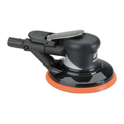 "Dynabrade Power Tools 6"" Random Orbital Sander-Self Vacuum"